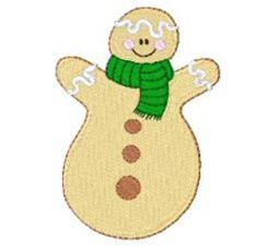 Gingerbread Village 9