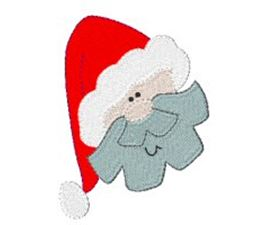 Sassy Santas 2