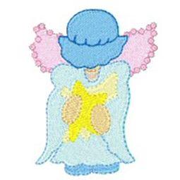 Sunbonnet Angels 10