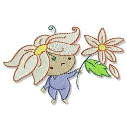 Blossom Babes 4