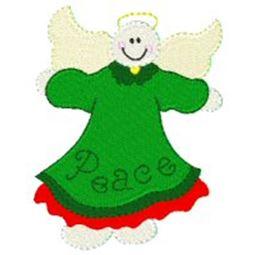 Chubby Angel 6