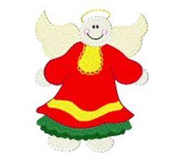 Chubby Angel 7