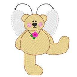 Fairy Bear 3