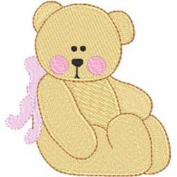 Fairy Bear 8