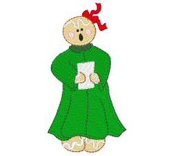 Gingerbread Fun 4
