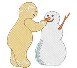 Gingerbread Fun 6