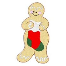 Gingerbread Fun 7