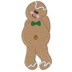 Gingerbread Bashful