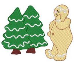 Ginger N Tree 3