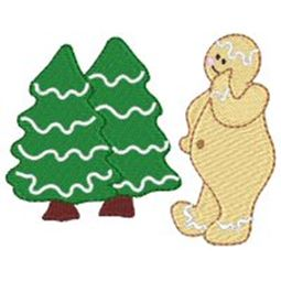 Ginger N Tree 3