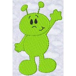 Little Alien 5